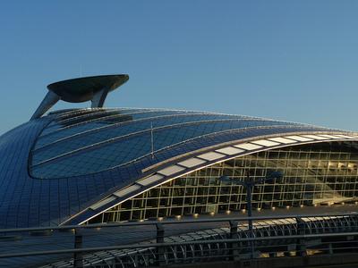 Consultorio del Viajero: pasajeros en tránsito en el aeropuerto de Incheon. Tours y atractivos