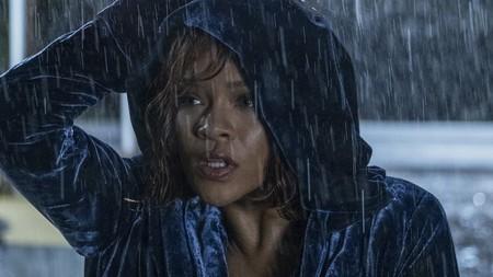 La escena de la ducha de Psicosis nunca será la misma gracias a Rihanna