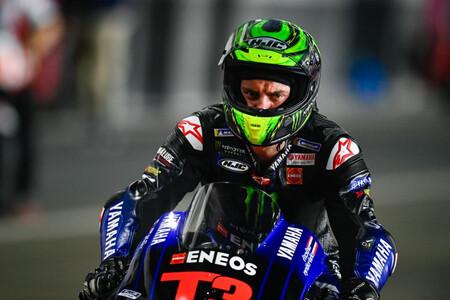 ¡Cal Crutchlow vuelve a MotoGP! Correrá las tres próximas carreras con la Yamaha de Franco Morbidelli en Petronas
