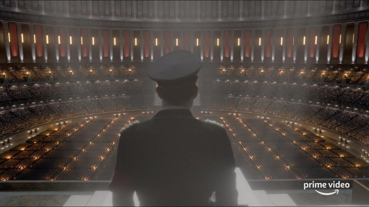 'El hombre en el castillo' tiene nuevo tráiler: la serie de Amazon promete una temporada final épica