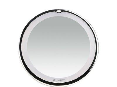 Oferta flash Amazon: Espejo Auxent con Ampliación 7X rebajado por sólo 18,99 euros