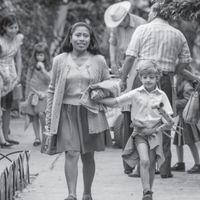 Por nominaciones de 'Roma', en Ciudad de México habrá exposición de fotos, concierto y transmisión en vivo de los Oscar