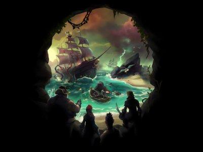 Todo lo que necesitas saber sobre Sea of Thieves
