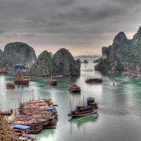 Los nuevos socios comerciales de la Unión Europea: Vietnam y Mercosur