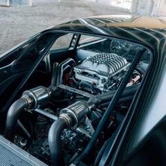 Foto 17 de 26 de la galería speedkore-hellacious-dodge-charger-1968 en Motorpasión México
