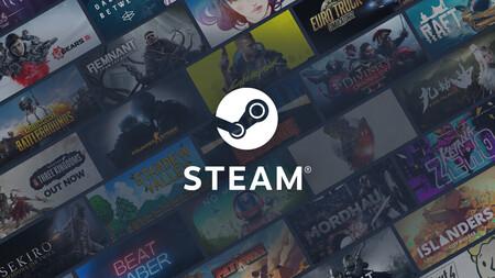 El gaming en PC es más grande que nunca: Steam presume de 120 millones de usuarios activos al mes, más que Xbox o PlayStation