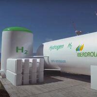 Iberdrola recibirá 50 millones de euros del Gobierno para levantar una enorme planta de hidrógeno verde en Guadalajara