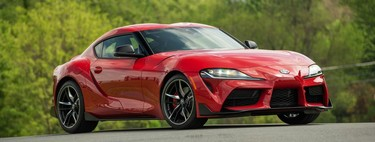 Toyota Supra: Precios, versiones y equipamiento en México