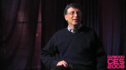 Alabanzas de Bill Gates para Apple