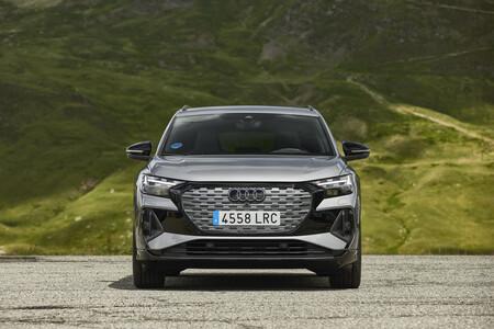 Audi Q4 E-tron 101
