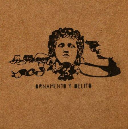 Single en vinilo de Ornamento y Delito, edición limitada