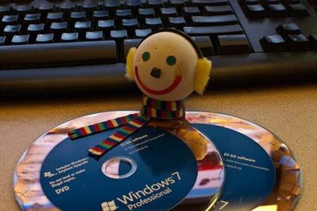 Windows 7 suma y sigue, alcanza el 10% de cuota de mercado