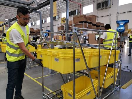 Mercado Libre creará en Jalisco su tercer centro de distribución en México con una inversión de 27 millones de dólares