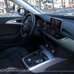 Foto 94 de 120 de la galería audi-a6-hybrid-prueba en Motorpasión