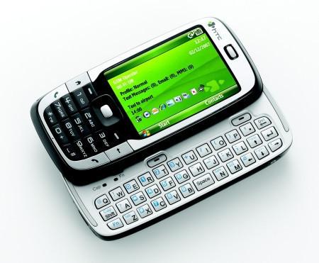 3GSM: HTC S710