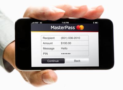 MasterPass da otro impulso a los pagos sencillos