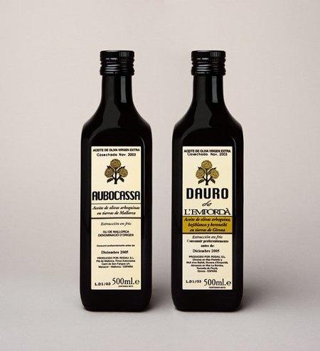 Aceite de oliva español en la cena de los Nobel