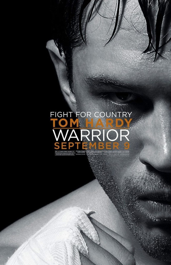 Foto de 'Warrior', carteles (1/2)