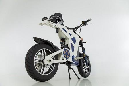Exo bike