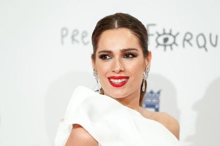 Los 9 mejores looks de belleza que nos ha dejado la alfombra roja de los Premios Forqué 2020