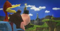 'Banjo-Kazooie 3' llegará a XBox 360 antes de que termine el año