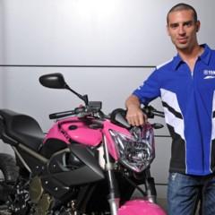 Foto 32 de 51 de la galería yamaha-xj6-rosa-italia en Motorpasion Moto