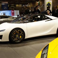Foto 10 de 13 de la galería lotus-elise-2015 en Motorpasión