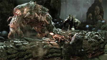 Gears of War 2 llega a XBox 360