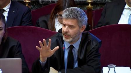 Abogado Oriol Junqueras