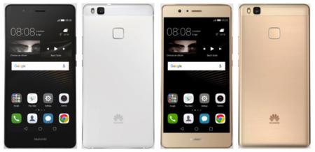 Fotos filtradas del Huawei P9