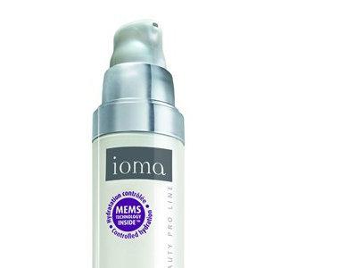 Tecnología de la NASA para tu piel con IOMA Youth Booster