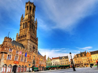 6 tarjetas descuento para ahorrar en tu próximo viaje a Flandes