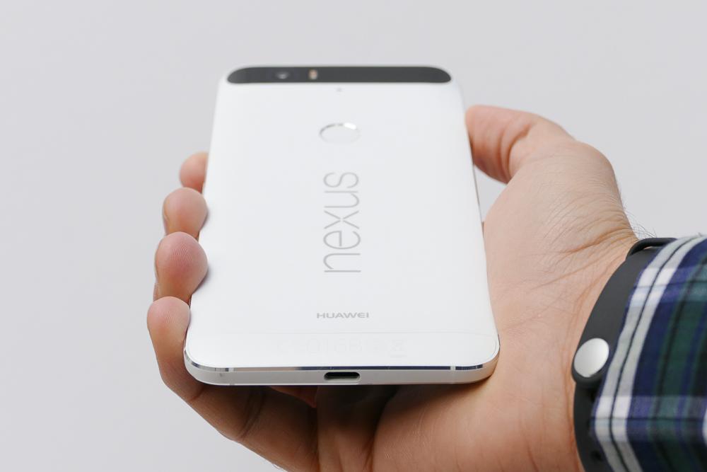 Foto de Nexus 6P fotos (8/13)