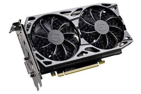 NVIDIA lanza la GTX 1650 Super y la GTX 1660 Super, pero es la pequeña de la familia la que gana (mucho) más con el cambio
