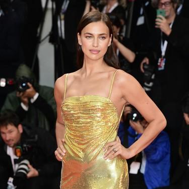 11 trucos de las celebrities para que tus vestidos te queden de alfombra roja