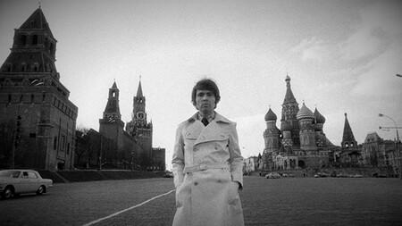Documental Raphael Desde Rusia Con Amor