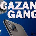 ¡Feliz 2021! Ofertas en iPhone 12 y dispositivos de Amazon: Cazando Gangas