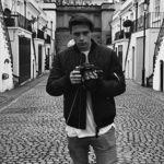 El resultado de las fotos de Brooklyn Beckhan para la campaña Brit Rhythm de Burberry