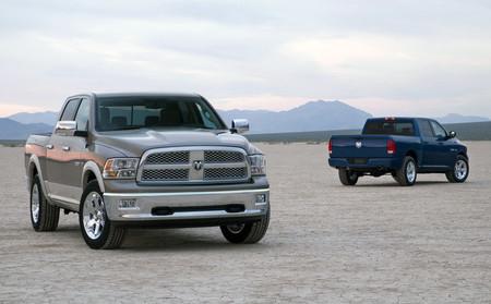 A revisión más de 300.000 Dodge Ram 1500 en América ante la posibilidad de que el depósito se desplace