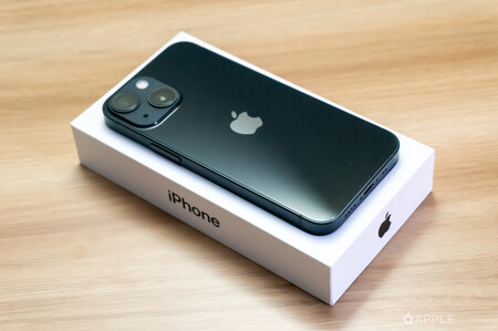 Analisis Iphone 13 Y Iphone 13 Mini Applesfera 25