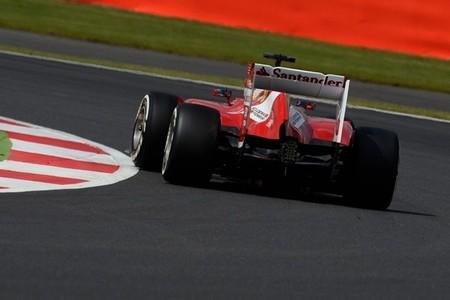 Pódium para Alonso, mitad suerte y mitad buenas manos