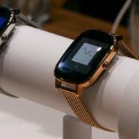 Asus ZenWatch 2, primeras impresiones (con vídeo): una renovación moderada