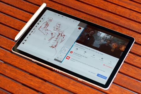 Samsung Galaxy Tab S4 4