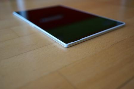 z2 tablet Sony grande