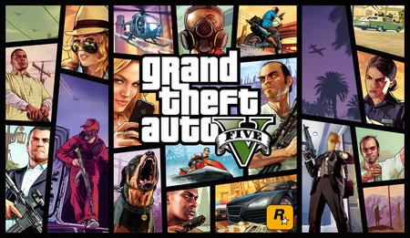 Grand Theft Auto V ha logrado superar los 80 millones de unidades vendidas