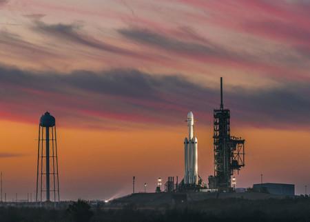 Elon Musk se reafirma en su plan para llegar a Marte y prevé los primero vuelos de prueba de su nave en 2019