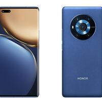 Honor Magic3 y Honor Magic3 Pro: la era 'post-Huawei' llega con lo último de Qualcomm y una potente cámara