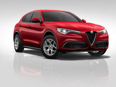 Los Alfa Romeo Giulia y Stelvio estrenan versión Executive, con aún más equipamiento