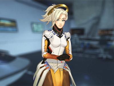 Pronto será posible conquistar a las chicas de Overwatch en Loverwatch, el juego de citas del nuevo título de Blizzard