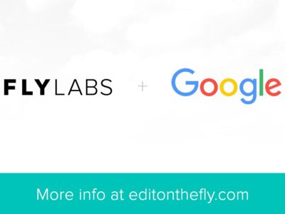 Google compra Fly Labs para mejorar la edición de vídeo de Google Fotos
